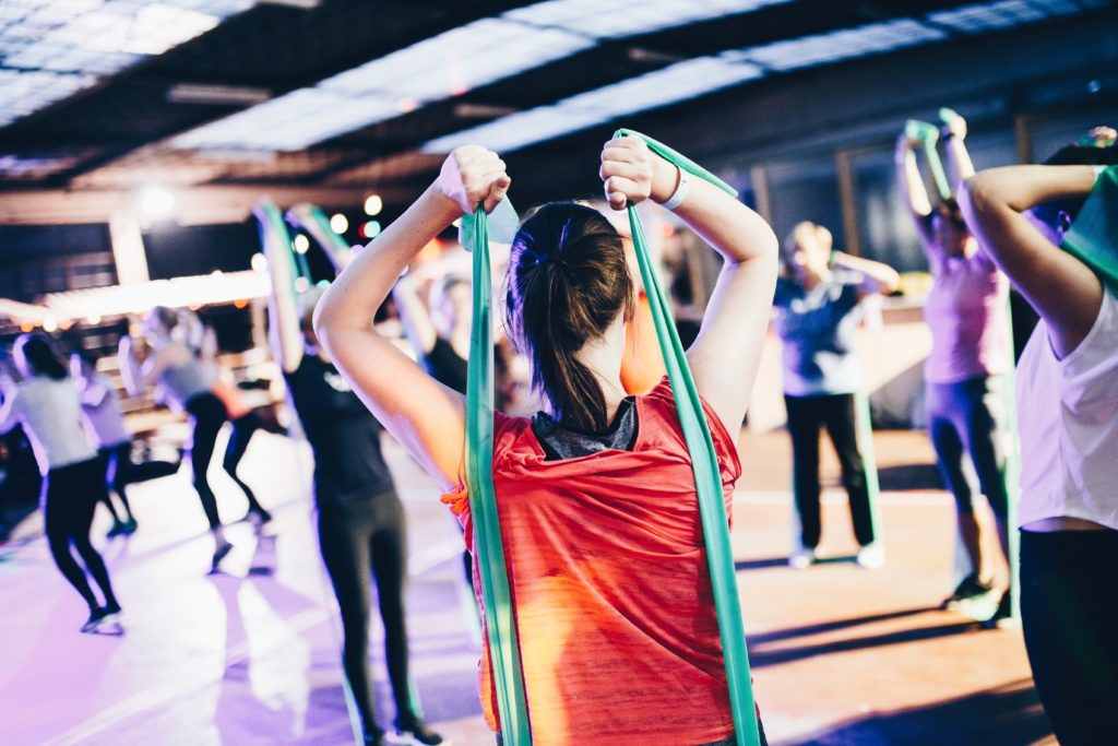 Fitness Training Tips for Diabetic Women