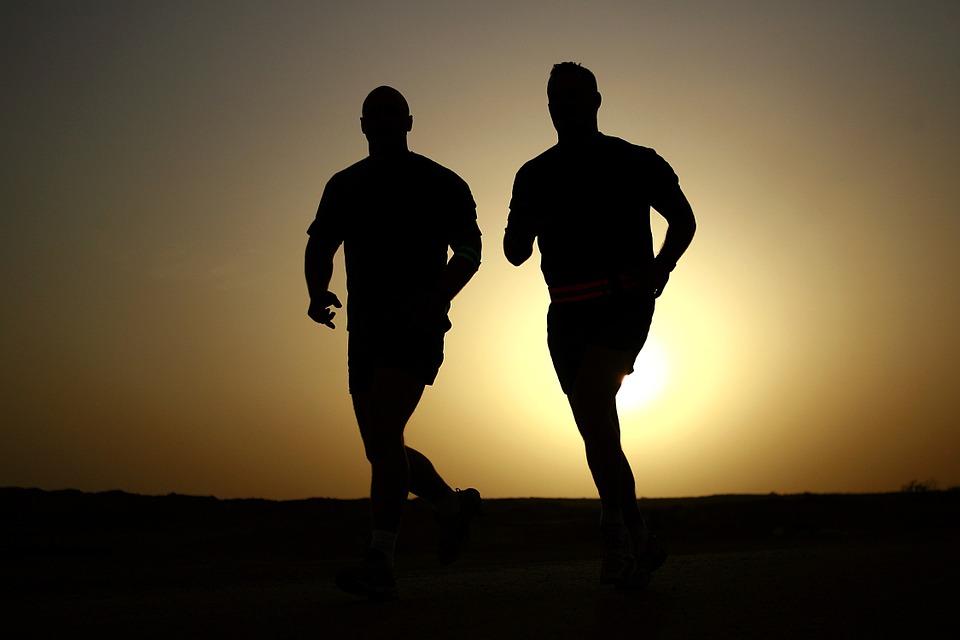 Yoga vs Morning walk